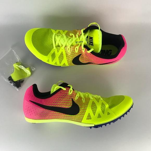 Nike Zoom Rival M 8 Track Spike